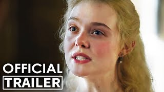 THE GREAT Trailer (2020) by Fresh Movie Trailers