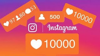 Video APLIKASI PENAMBAH FOLLOWERS INSTAGRAM GRATIS UNTUK ANDROID MP3, 3GP, MP4, WEBM, AVI, FLV Mei 2018