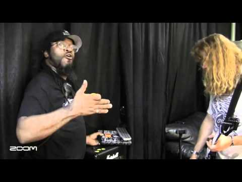 Dave mustaine boss gt10 vs zoom g3x review zoom g3x
