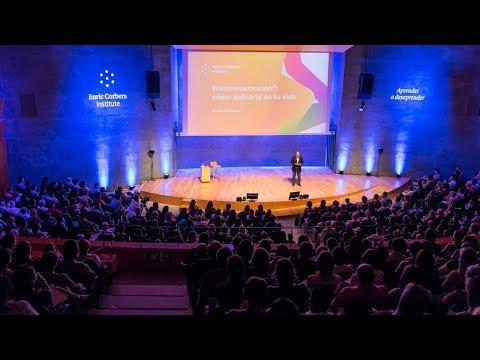 Bioneuroemoción®: Cómo aplicarla en tu vida - Conferencia Enric Corbera