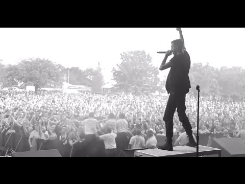 OF MICE & MEN - Never Giving Up