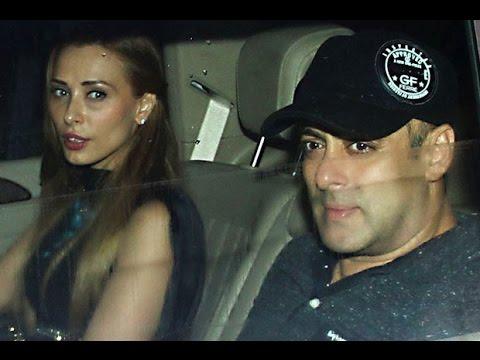 Is Iulia Developing Salman's Interest In Music |