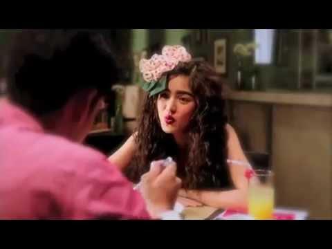 Video Magkabilang Mundo - Jireh Lim (Bakit Hindi Ka Crush ng Crush Mo movie clips) download in MP3, 3GP, MP4, WEBM, AVI, FLV January 2017