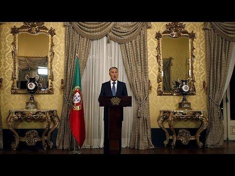 Στη δίνη της πολιτικής αβεβαιότητας η Πορτογαλία