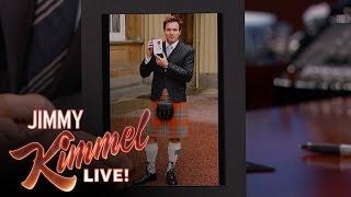 Video Ewan McGregor on Wearing a Kilt & Meeting Prince Charles MP3, 3GP, MP4, WEBM, AVI, FLV Juni 2018
