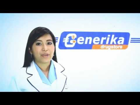 Generika 101 - Health Promotion Video on Prescription Medicines by Generika Pharmacists