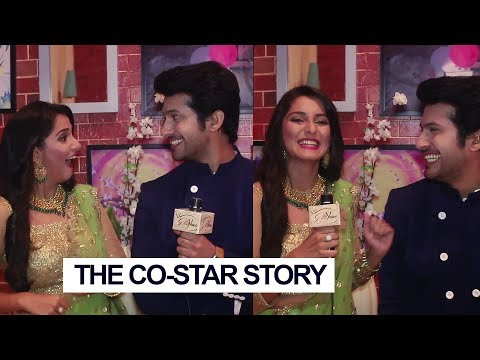 Video When We Met with Srishti Jain & Namish Taneja | Main Maike Chali Jaungi | Sony TV download in MP3, 3GP, MP4, WEBM, AVI, FLV January 2017