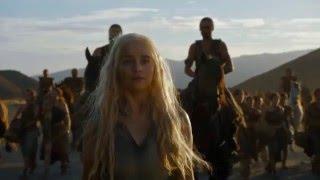 Faz parte dos clipes liberados pela HBO em 11 de Abril. Legendado em português.