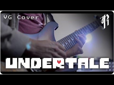 Video Undertale: Heartache (Toriel Battle) - Metal Cover || RichaadEB download in MP3, 3GP, MP4, WEBM, AVI, FLV January 2017