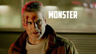 He Never Died || Monster