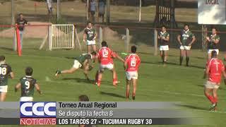 Torneo Anual Regional