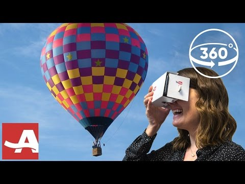 How To Use 360° Video | AARP