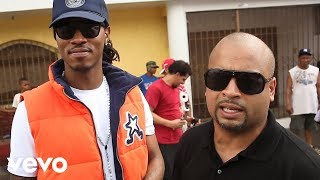 Future – Tony Montana (Behind The Scenes)