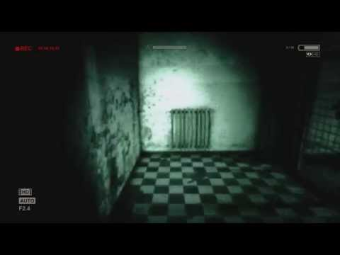 Outlast: Whistleblower - серия 5 \