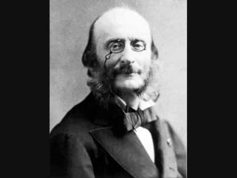 Can-Can (1858) (Song) by Jacques Offenbach