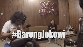 Video #BarengJokowi (versi Suka-Suka) MP3, 3GP, MP4, WEBM, AVI, FLV April 2019