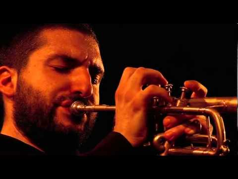 Ibrahim Maalouf – Beirut (LIVE)