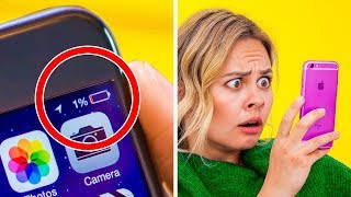 Video FUNNY SITUATIONS THAT EVERYONE CAN RELATE TO || Relatable Awkward Situations by 123 GO! MP3, 3GP, MP4, WEBM, AVI, FLV Juli 2019