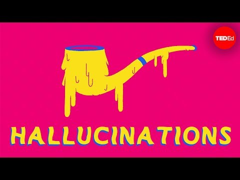 Why Do We Sometimes Hallucinate?