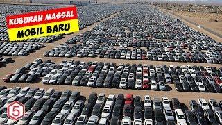 Video 350 Ribu Mobil VW Dan AUDI Terkubur Massal Di Gurun California MP3, 3GP, MP4, WEBM, AVI, FLV Juni 2019