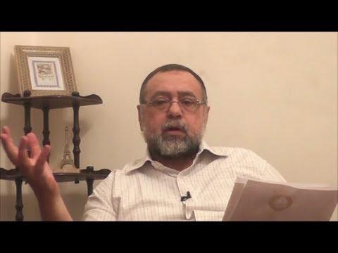 مجدي حسين يتحدث عن: الشبكة اليهودية التي تحكم مصر - الجزء الثاني