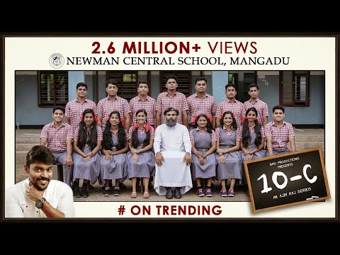 10-C II EP 1 II Back to School II Webseries Season 1 IIVidhu Prathap II #Im4u ||
