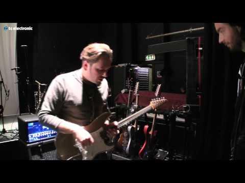 Niko Tsonev (Steven Wilson) Gear Run