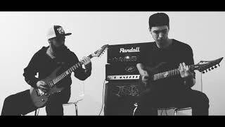 Video Marana  - Blade of Morality (Guitar Playthrough)