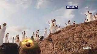 Video Pulang Haji Diiringi 40 Malaikat ~ KHAZANAH Islam 13 September 2017 MP3, 3GP, MP4, WEBM, AVI, FLV Februari 2018