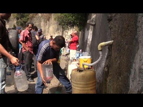Βενεζουέλα: Επιχείρηση επιστροφής στην κανονικότητα