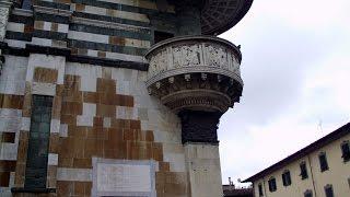 Prato Italy  city photos : Itálie 2014 - Prato (Italy, Toskana)