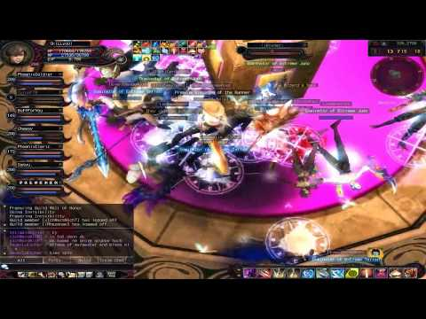 Destiny Last Chaos - Speed DCS
