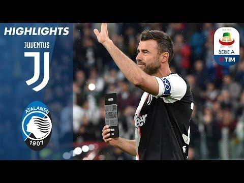 FC Juventus Torino 1-1 Atalanta Bergamasca Calcio ...