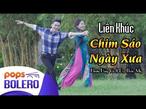 Liên khúc CHIM SÁO NGÀY XƯA | Dạ Thảo My ft Khưu Huy Vũ - Thời lượng: 21:50.