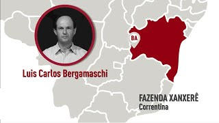 BA - Correntina - Luis Carlos Bergamaschi