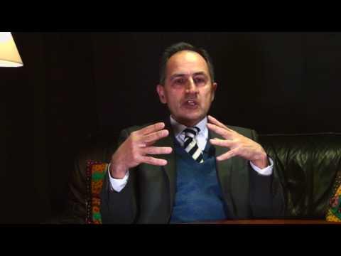 Pedro Varela entrevistado por Miguel Celades en