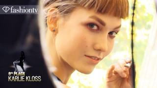 Spring/Summer 2012 First Face Countdown   FashionTV - FTV