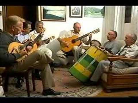 Naquele Tempo - Conjunto Som Brasileiro
