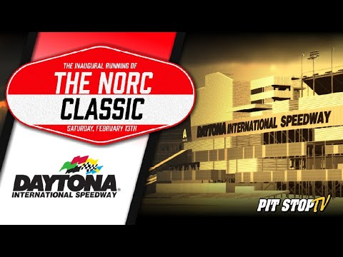 1st Annual NORC Classic