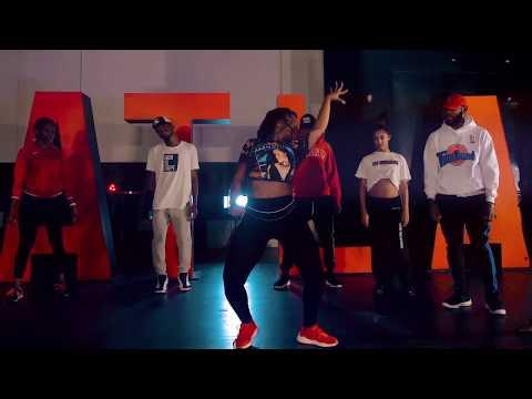 Ycee Ft. Maleek Berry - Juice   Kendra Oyesanya Choreography