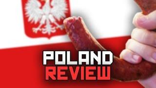 Recenzja naszego kraju oczami Estończyka