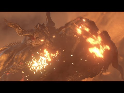 Kingsglaive: Final Fantasy XV (Clip 'Release the Demon')