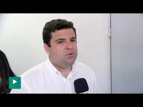 Marcelo Palmeira participa do sorteio de casas do Residencial Maceió I