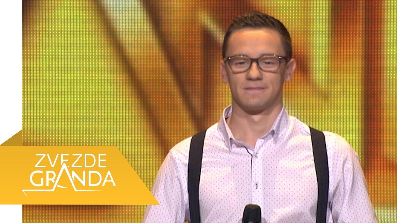 Novak Stanković – Kako si majko, kako si oče i Plačite oči moje – (12. 11.) – osma emisija