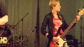Video Chameleon rock