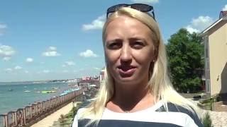 Подільські спортсмени відпочивали у Коблево