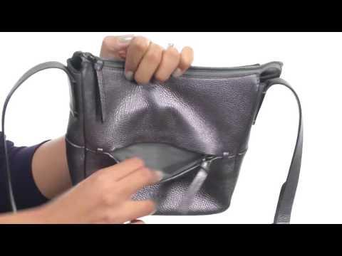 ECCO SP Small Hobo Bag  SKU:8604454