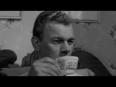 Shadow of a Doubt (1943) - Uncle Charlie in Bed