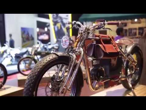 ITALJET in INDONESIA MOTORSHOW