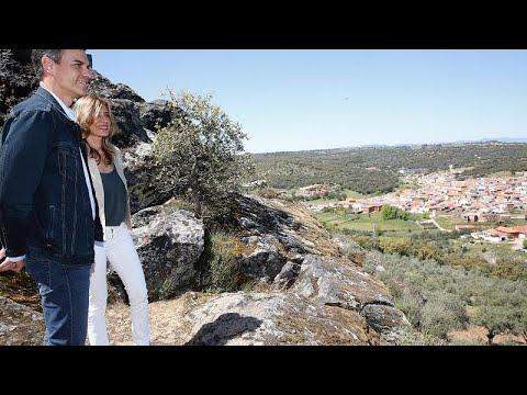 Ισπανία: Οι πολιτικοί αρχηγοί πριν τις κάλπες